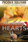 Holiday Hearts: A Christmas Novella (Wild Hearts Romance Book 5)
