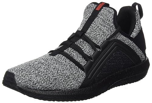 d8a6cd7e5d0d73 Puma Mega NRGY Knit  Amazon.in  Shoes   Handbags