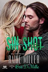 Sin Shot: A Hockey Love Story (Vegas Crush Book 2) Kindle Edition