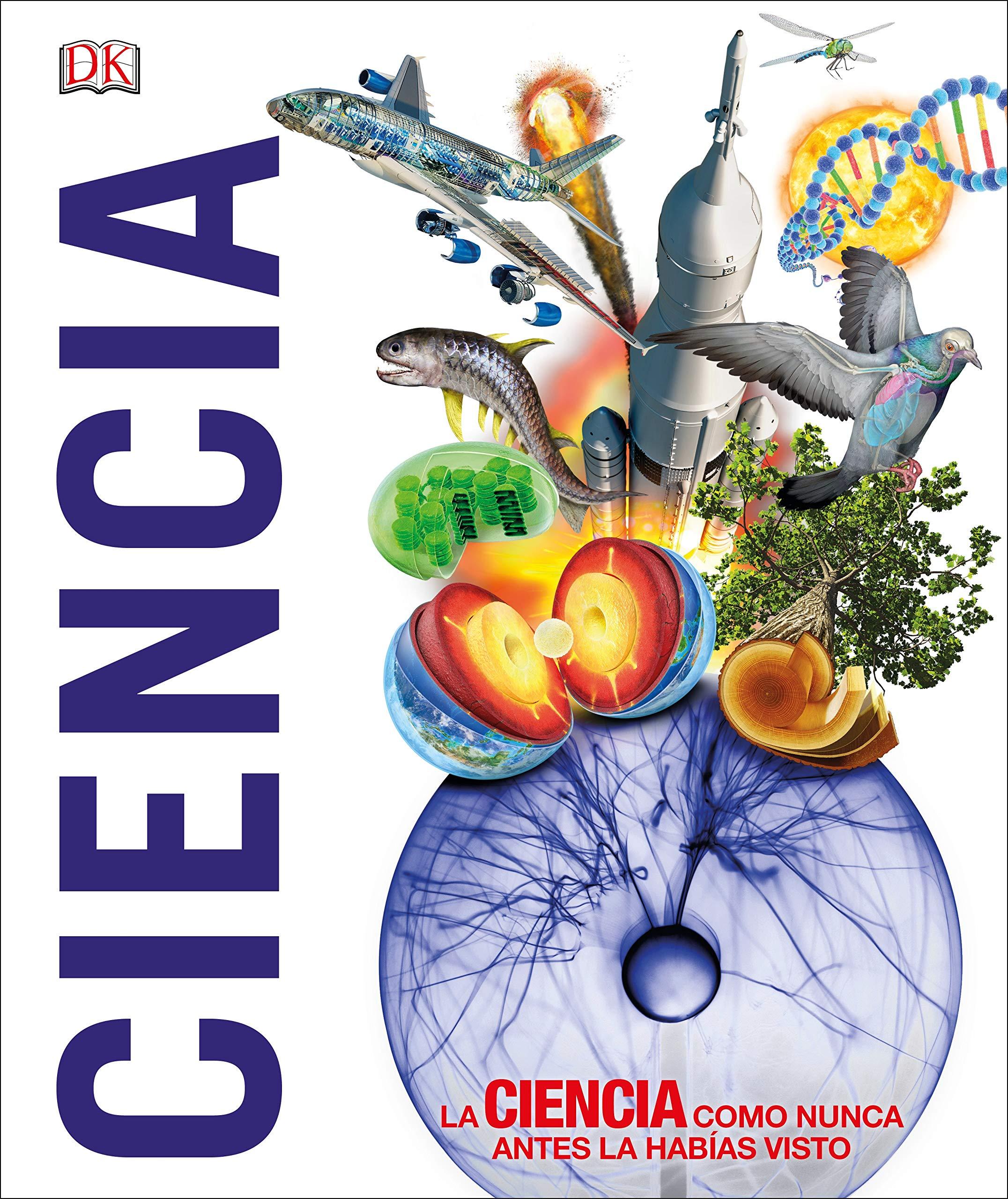 Ciencia: La ciencia como nunca antes la habías visto Conocimiento ...