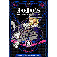 JoJo's Bizarre Adventure: Part 3--Stardust Crusaders, Vol. 2 (JoJo's Bizarre Adventure: Part 3--Stardust Crusaders)