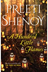A Hundred Little Flames Kindle Edition