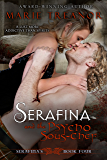 Serafina and the Psycho Sous-Chef (The Serafina's Series Book 4)
