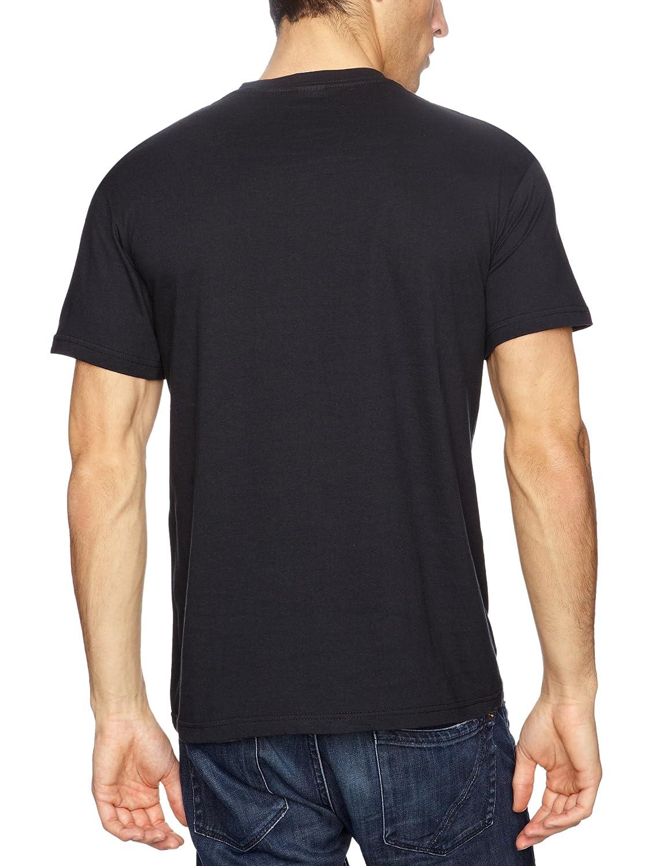 Donna Plastichead T-Shirt con Scollo Tondo