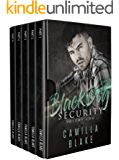 Black Dog Security: Volume Two