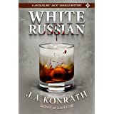 "White Russian (Jacqueline ""Jack"" Daniels Mysteries Book 11)"