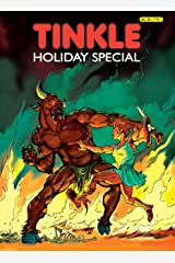TINKLE HOLIDAY SPECIAL VOL- 38 Kindle Edition
