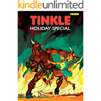 TINKLE HOLIDAY SPECIAL VOL- 38