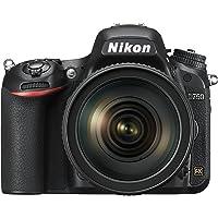 Nikon D750 FX-format Digital SLR Camera w/ 24-120mm f/4G ED VR Auto Focus-S NIKKOR Lens