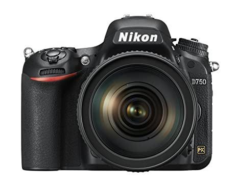 The 8 best nikon d750 digital slr with 24 120mm vr lens