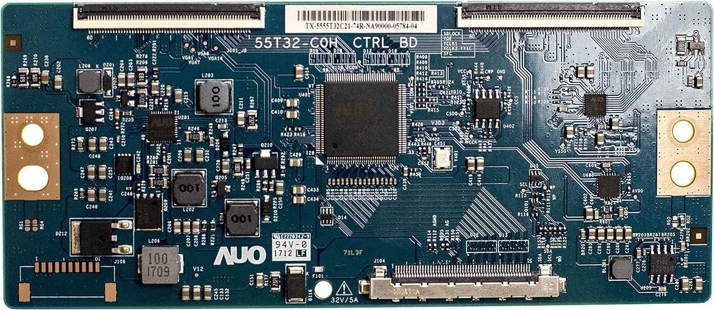 TEKBYUS 55.55T32.C21 T-Con Board for M55-E0
