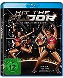 Hit the Floor - Die komplette 1. Season [Blu-ray]