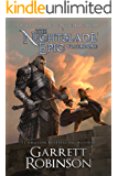 The Nightblade Epic, Volume One: A Book of Underrealm (The Underrealm Volumes 1)