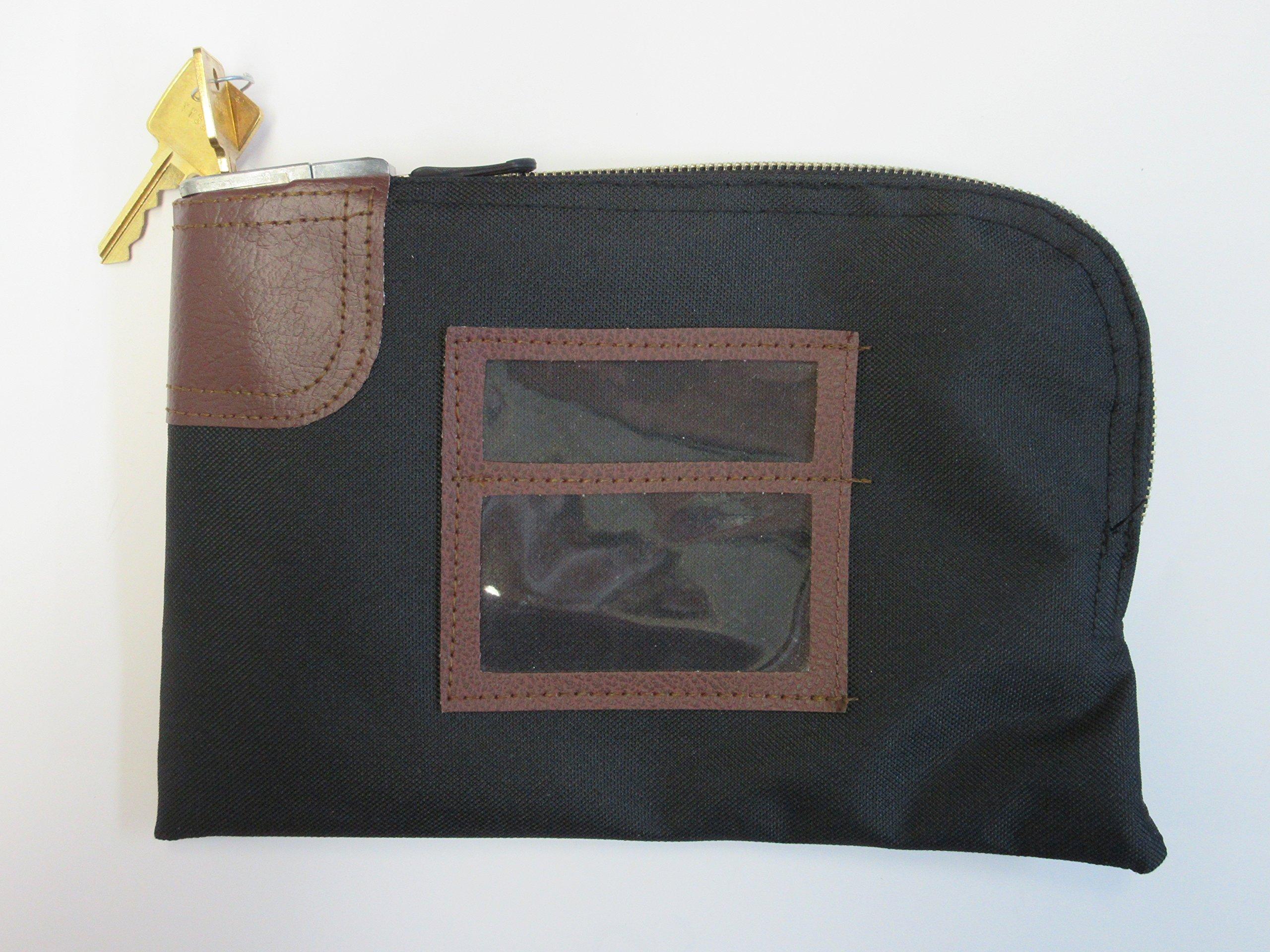 Rifkin Safety Sac 7 x 10 (Black)