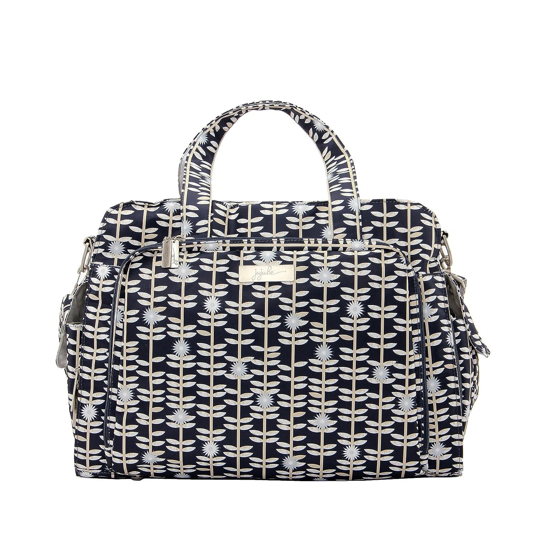Ju-Ju-Be Be Prepared Diaper Bag, Dandy Lines, One Size 07MB01B-DLI-NO SIZE