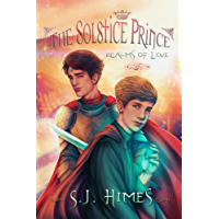 The Solstice Prince (Realms of Love Book 1) (English Edition)
