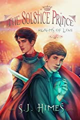 The Solstice Prince (Realms of Love Book 1) Kindle Edition