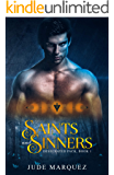 Saints and Sinners (The Desecrated Pack Book 1)