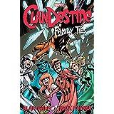 ClanDestine: Family Ties (ClanDestine (2008) Book 1)