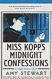 Miss Kopp's Midnight Confessions, Volume 3