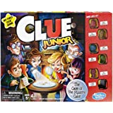 Hasbro Clue Junior Game