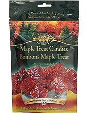 L B Maple Treat Maple Treat Candies, 140gm
