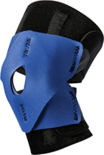 product image for Core Products Performance Wrap, Brace, Knee Support and Stability for Running, Basketball, Weightlifting, Gym, Workout, Water Sports - Regular