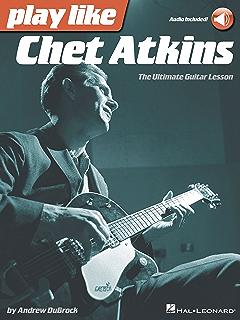 Guitar Play-Along Volume 59