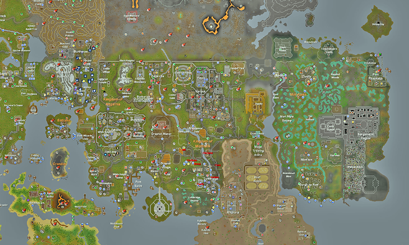 Amazon runescape map appstore for android gumiabroncs Image collections