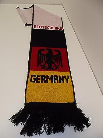 Bayer 04 Leverkusen curva Nord sciarpa scarf Sport e tempo libero ...