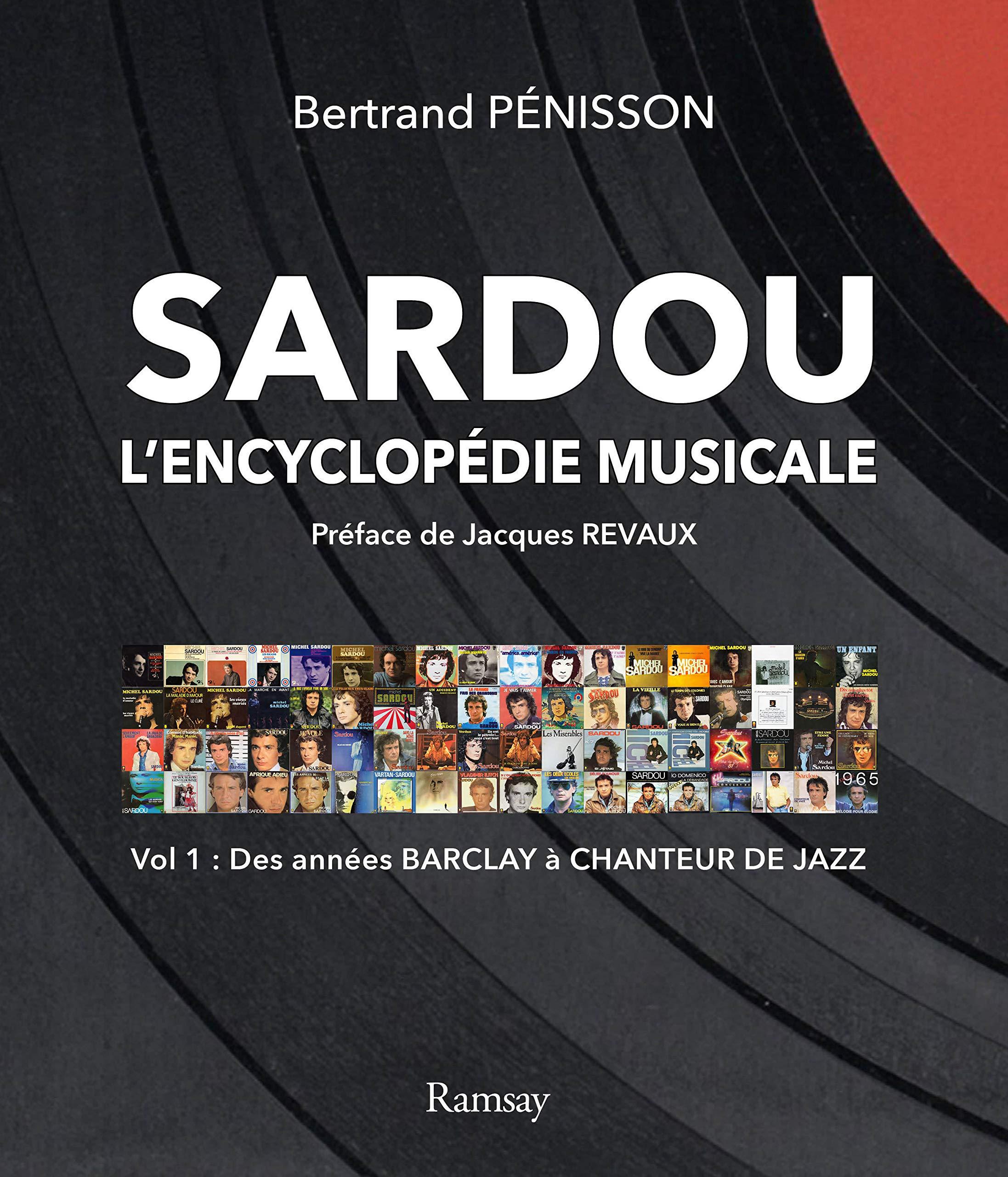 Encyclopédie Sardou vol 1