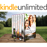 Mail Order Bride: Pioneer Wilderness Romance Box Set #6: Inspirational Historical Western
