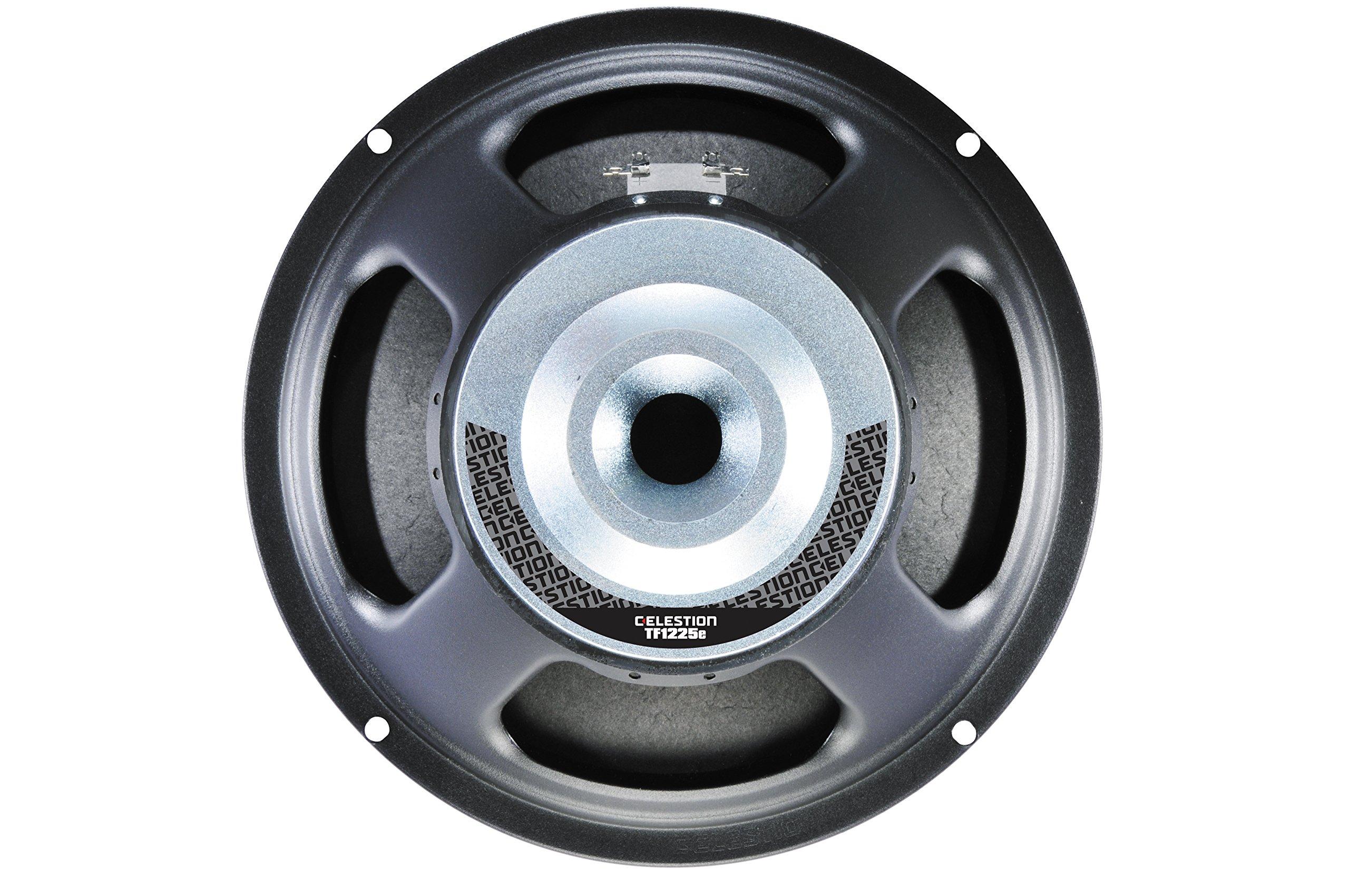 Celestion TF 1225e 300 Watt Raw Frame Speaker 8 Ohm, 12 inch by CELESTION