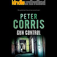 Gun Control: Cliff Hardy 40
