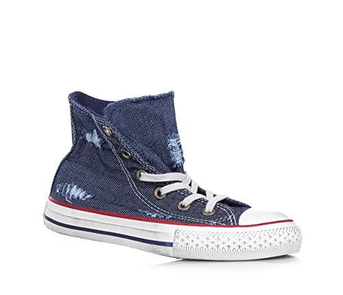 scarpe converse used