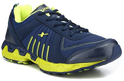 Sparx Men's Mesh Running Shoes Running Shoes at amazon