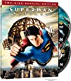 Superman Returns (Two-Disc Special Edition)