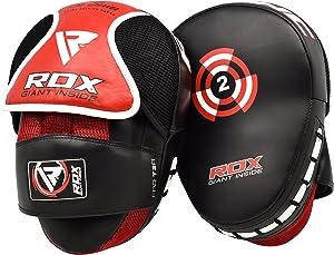 RDX Handpratzen im Test
