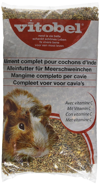 Vitakraft Menu Vitobel Coussin Mélange de Graines pour Cochon d'Inde 2, 5 kg 24975