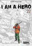 I am a Hero 22