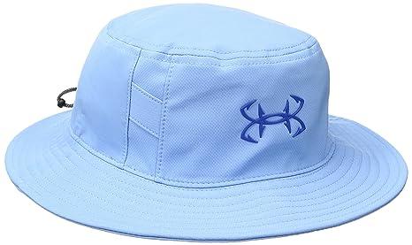 08c73d06002 Amazon.com   Under Armour Men s Fish Hook Bucket Hat