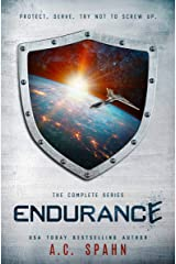 Endurance: The Complete Series Kindle Edition