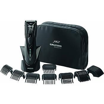 Grundig und weitere Hersteller bieten ein umfangreiches Bartschneider-Zubehör.