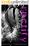 Rectify (A Redemption Novel Book 3)