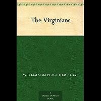 The Virginians (English Edition)
