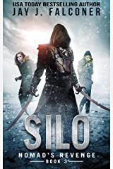 Silo: A Post-Apocalyptic Survival Thriller (Extinction Series Book 3) Kindle Edition