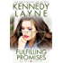 Fulfilling Promises (Red Starr, Book Six)