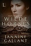 Wilde Horses (Born to Be Wilde Book 4)