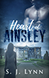Heart of Ainsley (Walls of Ainsley Book 2)