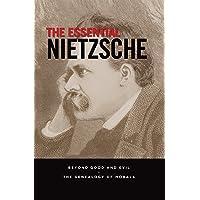 Essential Nietzsche /